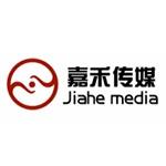 河南嘉禾文化�髅接邢薰�司logo