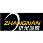杭州漳南信息技�g有限公司logo