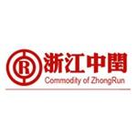 浙江中�c商品有限公司logo