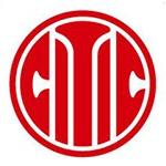 中信�y行股份有限公司福州分行logo