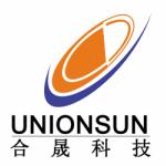 广东合晟网络科技有限公司logo
