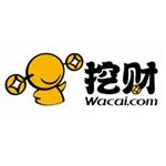 杭州哇财网络技术有限公司logo