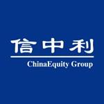 北京信中利投�Y股份有限公司logo