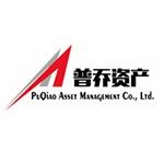 普乔资产管理有限公司logo