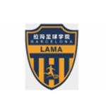 西安市拉���w育文化有限公司logo