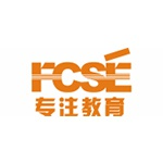 重�c南岸�W⒔逃�培��W校logo
