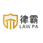 宁波铂域网络科技有限公司logo