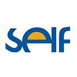 赛尔富电子有限公司logo