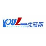 上海优尔蓝信息科技股份有限公司logo