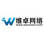 北京维卓logo