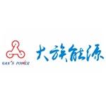 江西大族能源科技股份有限公司logo
