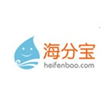 合肥海分宝科技有限公司logo