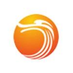 武�h微聚�R海���I有限公司logo