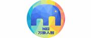 �f象人智科技有限公司logo
