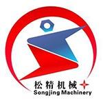 上海松精机械制造有限公司logo