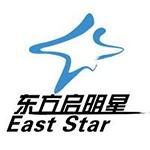 北京东方启明星体育文化发展有限公司广州分公司logo