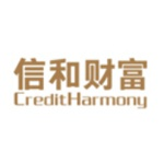 信和财富投资管理海安分公司logo