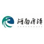 河南厚泽人力资源有限公司logo