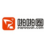 厦门啪啪圈科技有限公司logo