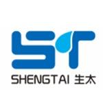 广东生太修复科技有限公司logo
