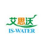 �m州艾思沃�羲�科技有限公司logo