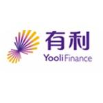 有利普惠(厦门)信息咨询有限公司三明分公司logo