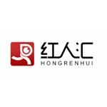 北京红人汇文化传播有限公司logo