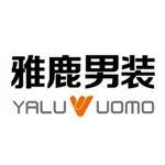江苏雅鹿品牌运营股份有限公司logo