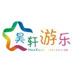 郑州三川游乐设备有限公司logo