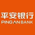 平安银行信用卡中心武汉分中心logo