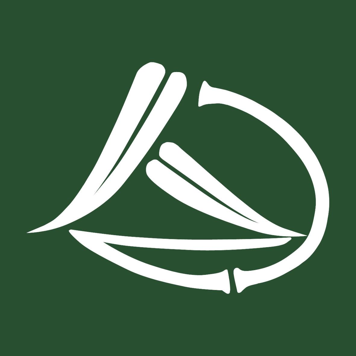 铁岭淡竹教育集团logo