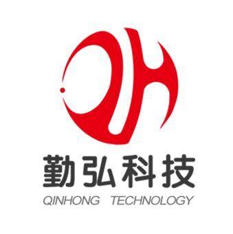重庆勤弘科技有限公司logo