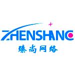 中山市臻尚网络科技有限公司logo
