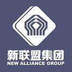 广州新联盟投资集团有限公司logo