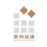 北京�和�\通投�Y有限公司logo