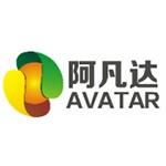 西安阿凡达农业科技有限公司logo