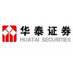 华泰证券股份有限公司河南分公司logo