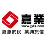 天津嘉业财富投资管理有限公司logo