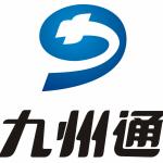 四川九州通�t�有限公司logo