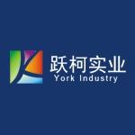 跃柯实业(上海)有限公司logo