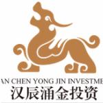 北京�h辰涌金投�Y管理有限公司logo
