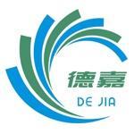 福建德嘉网络科技有限责任公司logo