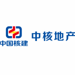 中核房地�a�_�l有限公司logo