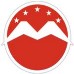 河南五星镇酒商贸有限公司logo