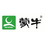 内蒙古蒙牛乳业(集?#29275;?#32929;份有限公司logo