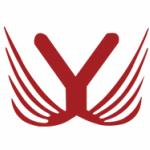 上海羽羽文化�鞑ビ邢薰�司logo