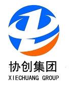 合肥协创企业管理咨询服务有限公司logo