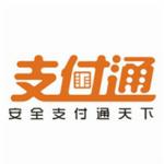 深圳支付通信息技术有限公司logo