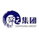 舜元建设(集团)有限公司logo