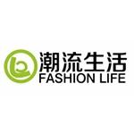深圳潮流生活文化传媒有限公司logo